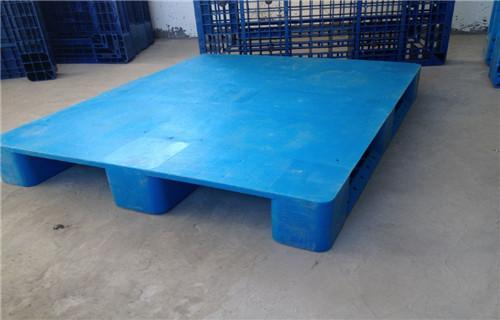 灵寿县塑料托盘采购标准