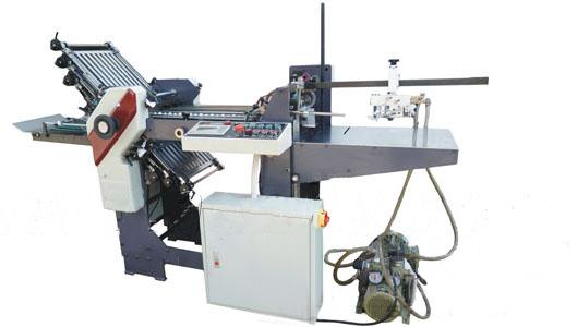 桂林自动折纸机为何如此热卖?我们一探究竟