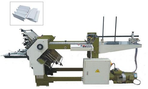 防城港自动折纸机凭自身优势绝不服输