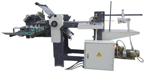 玉林自动折纸机的时代已经到来