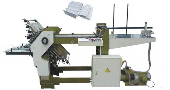 漳州自动折纸机看似简单其实不然