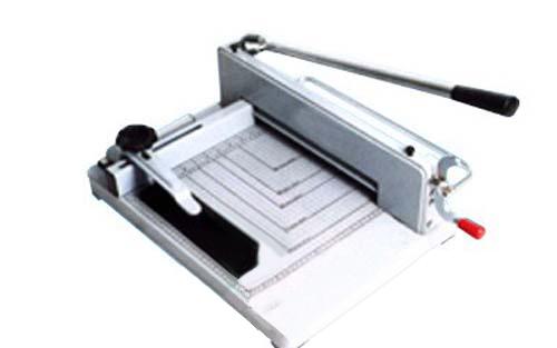 柳州自动折纸机省工省时又省力