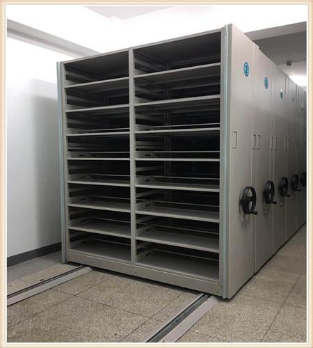 通化密集型档案资料柜厂家