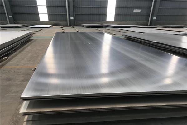 克拉玛依0.3mm厚304不锈钢皮价格保温专用