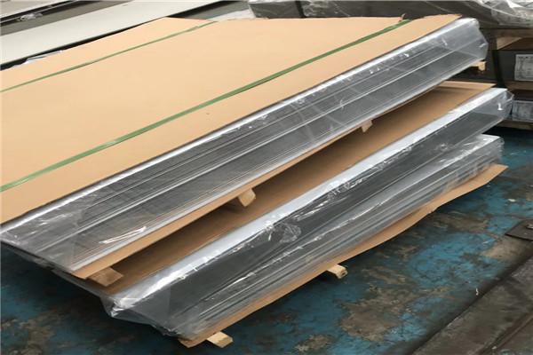 果洛0.3mm厚304不锈钢皮价格保温专用
