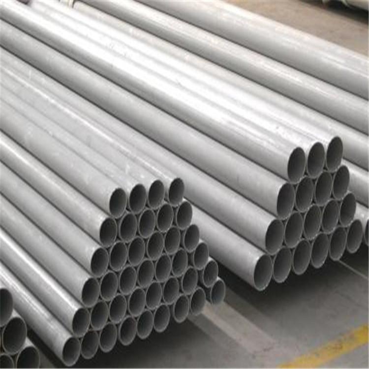 生产商洛阳DN65的304不锈钢管库存多优惠