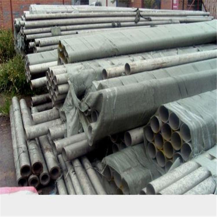 生产商恩施DN25的304不锈钢管价格现货