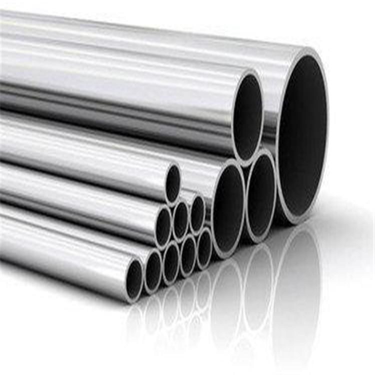 生产商乌海DN80的304不锈钢管价格现货