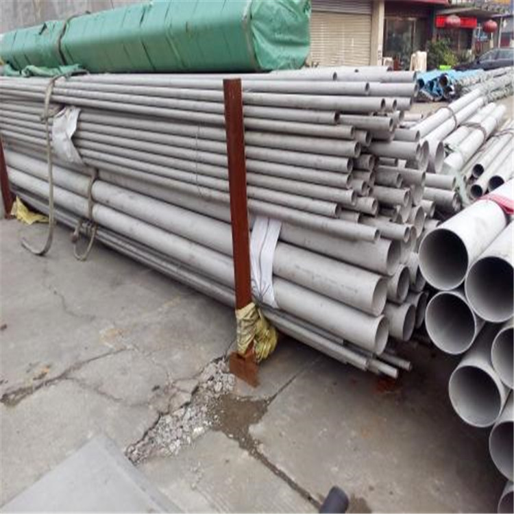 生产商内蒙古DN20的304不锈钢管优惠用户