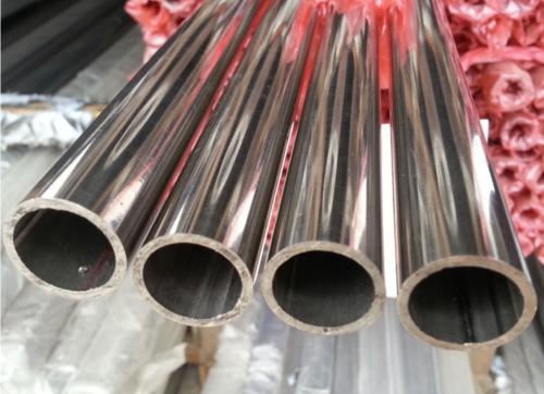 生产商白银DN20的304不锈钢管库存多优惠