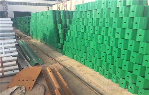 惠城二波护栏板多少钱一米