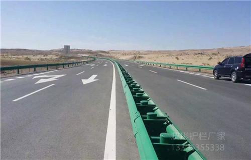 津乡村道路护栏安装费