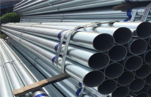 菏泽DN15天津热镀锌管安全可靠