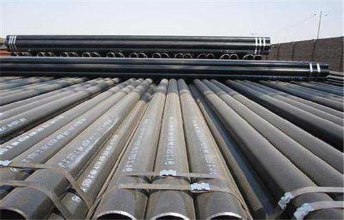菏泽5310- 20g高压锅炉钢管加工拉弯