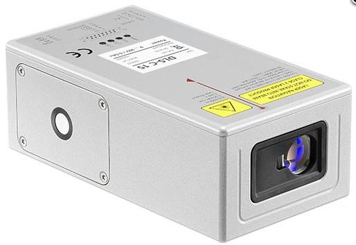 瑞士DIMETIX测距传感器